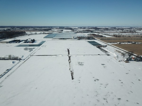 New Ontario partnership to build 27 acre greenhous...