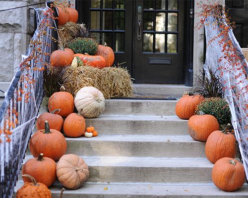 Fun Alternative Ways to Celebrate Halloween This Year